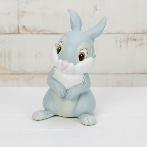 Disney Thumper From Bambi Money Box Baby Gift Magical Beginnings